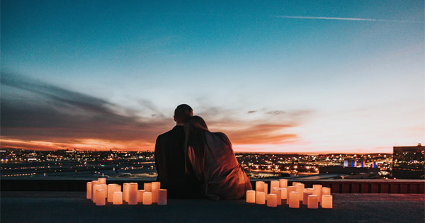 Vardagsromantik! 20 enkla och romantiska saker du kan gra